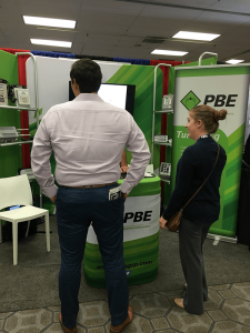 PBE Group at NAT Show 2018