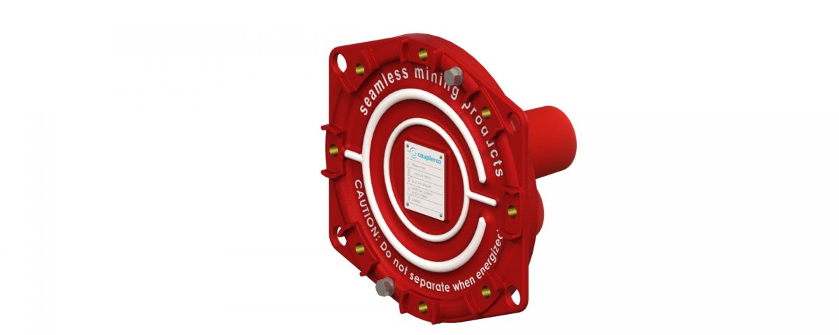 11kV Ex-d Insulated End Cover